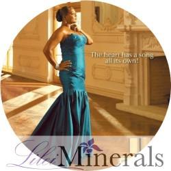 Духи Queen Latifah: Queen Of Hearts (аналог)